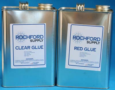 Rochford Adhesive Spray